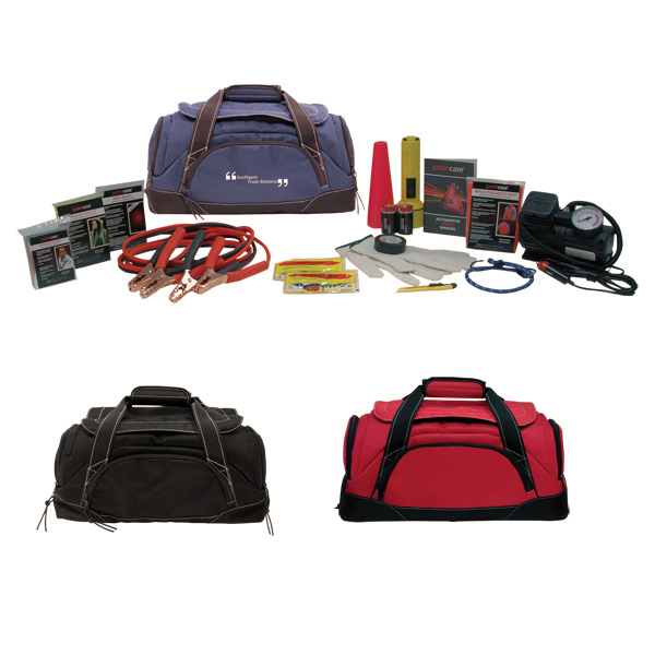 Printed Executive Roadside Safety Kit