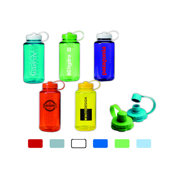 Personalized Tritan Sport Bottle