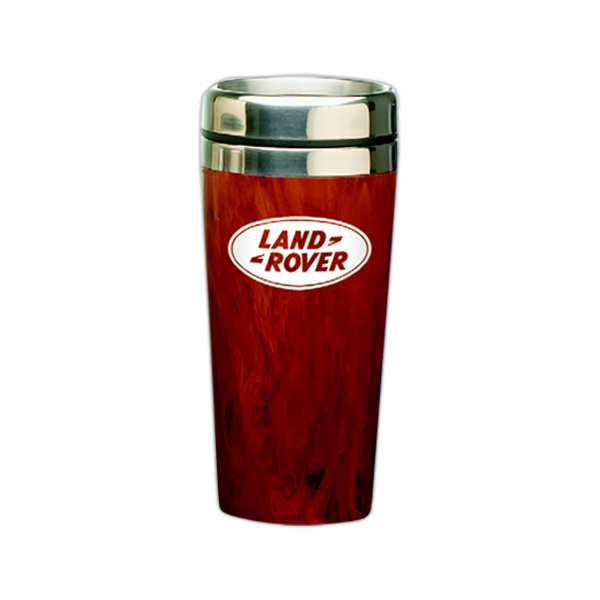 Custom Stainless Travel Tumbler