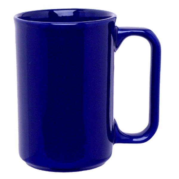 Imprinted Ceramic Coffee Mug