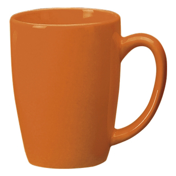 Promotional Vitrified Ceramic Mug
