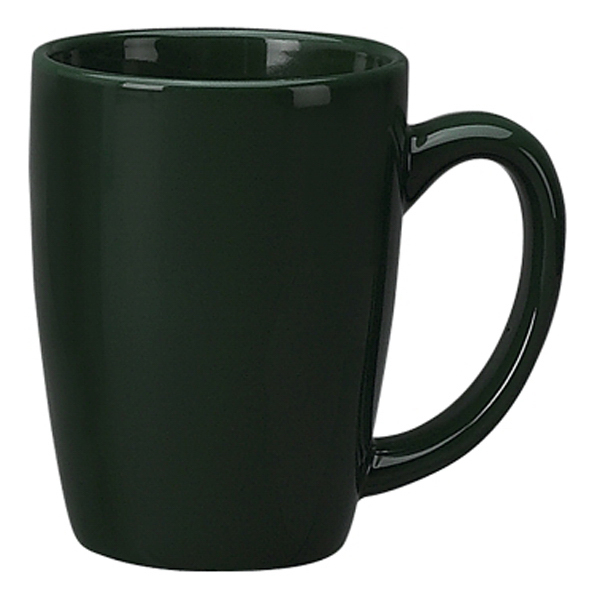 Printed Vitrified Ceramic Mug