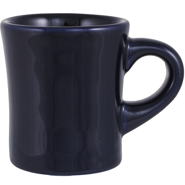 Promotional Ceramic Mini Diner Mug
