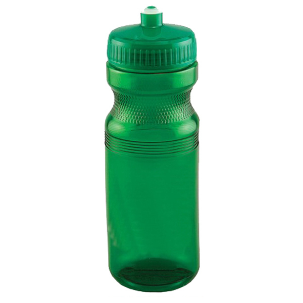 Promotional Plastic Bike Sports Bottle