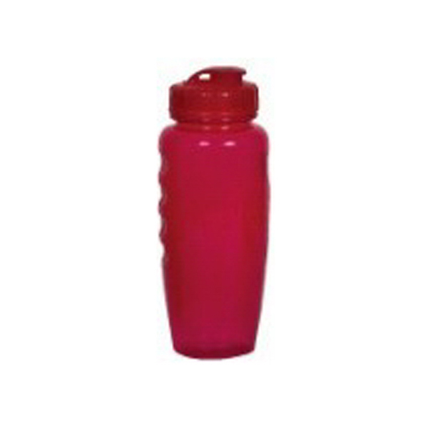 Imprinted Sports Gripper Bottle