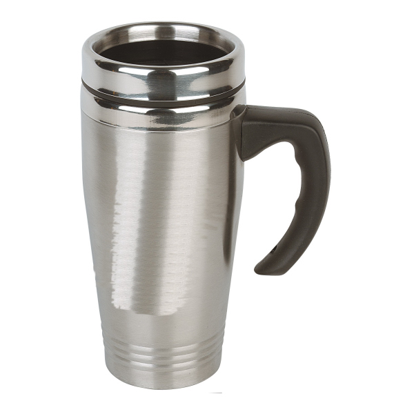 Printed Stainless Travel Mug