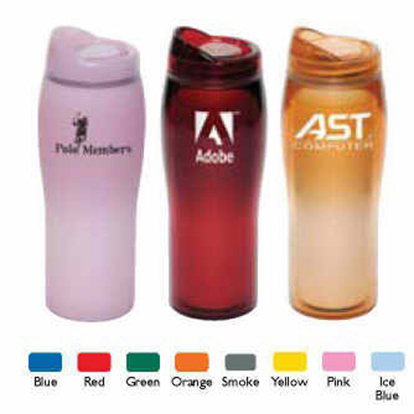 Imprinted Acrylic Travel Mug