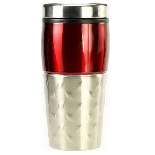 Customized Stainless Travel Tumbler