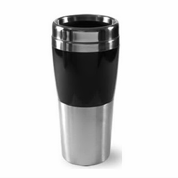 Printed Stainless Travel Tumbler