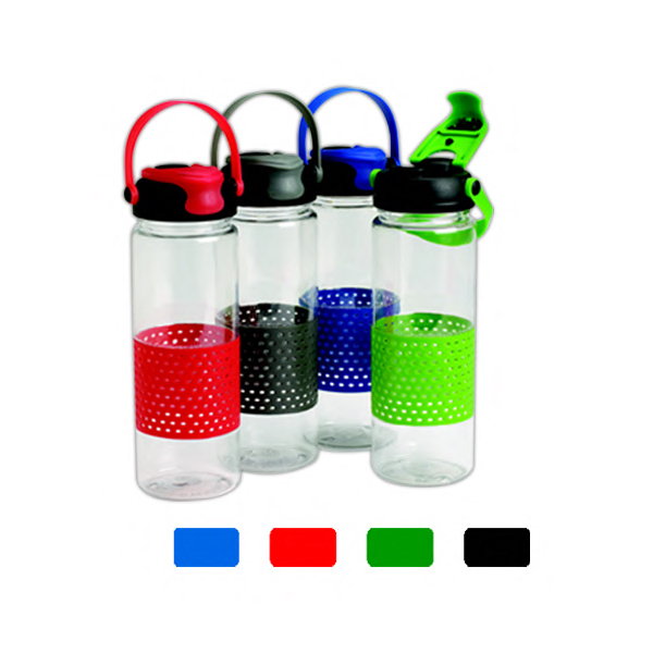Personalized Tritan Sports Bottle