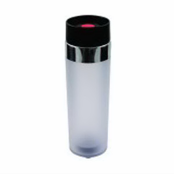 Imprinted Acrylic Double Wall Clicker Lid Tumbler