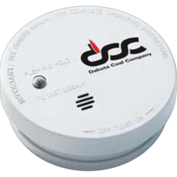 Customized Fire Sentry Smoke  Alarm