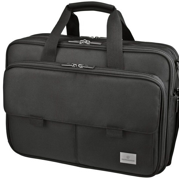 Imprinted Executive 15 Laptop Case