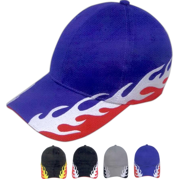 Promotional The Grand Prix Cap