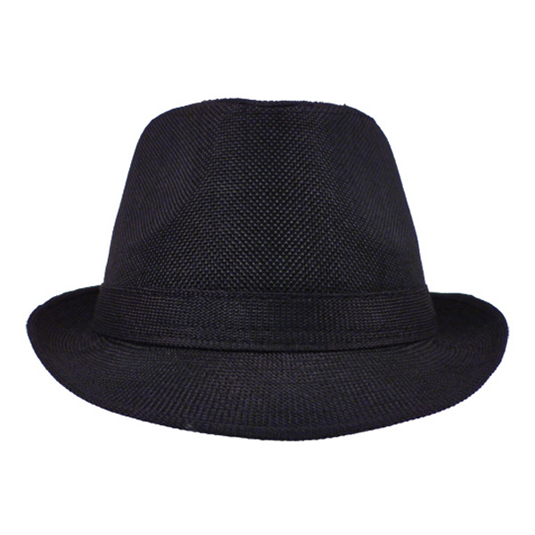 Custom Fedora Hat