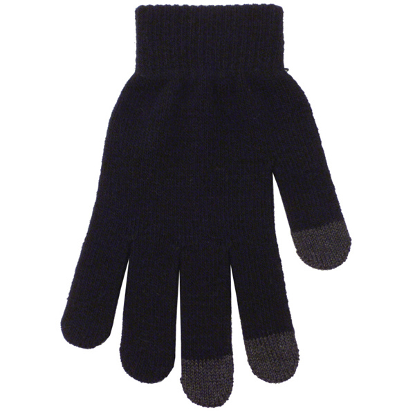 Personalized Touchscreen Acrylic Gloves
