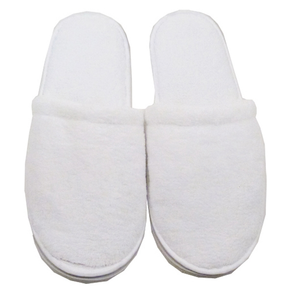 Promotional Plush Slipper