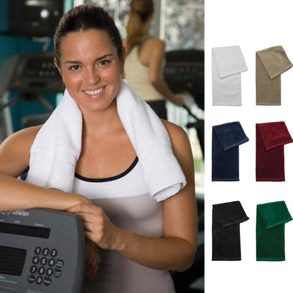 Imprinted Sport Towel