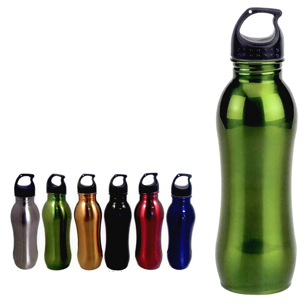 Personalized Fitness bottle