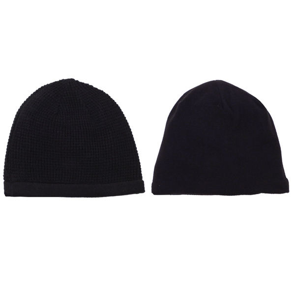 Promotional Reversible Beanie