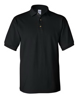 Customized Gildan (R) Ultra Cotton (TM) Pique Sport Shirt