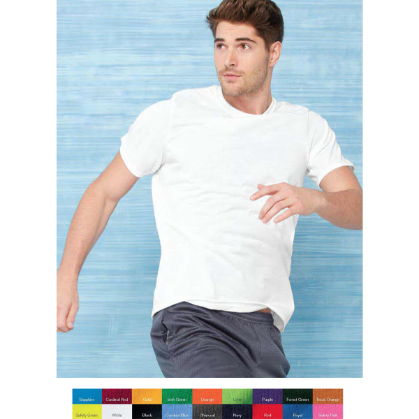 Promotional Gildan (R) Performance short sleeve T-shirt