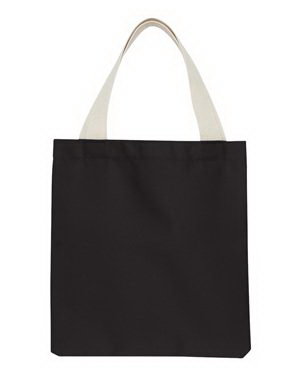Custom Bayside USA Made Promotional Tote