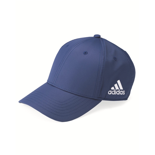 Imprinted Adidas Core Performance Max Structured Cap