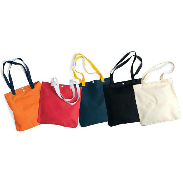 Promotional HYP (R) Basic Cotton Tote