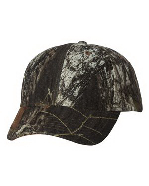 Personalized Kati Camo Athletic Mesh Cap