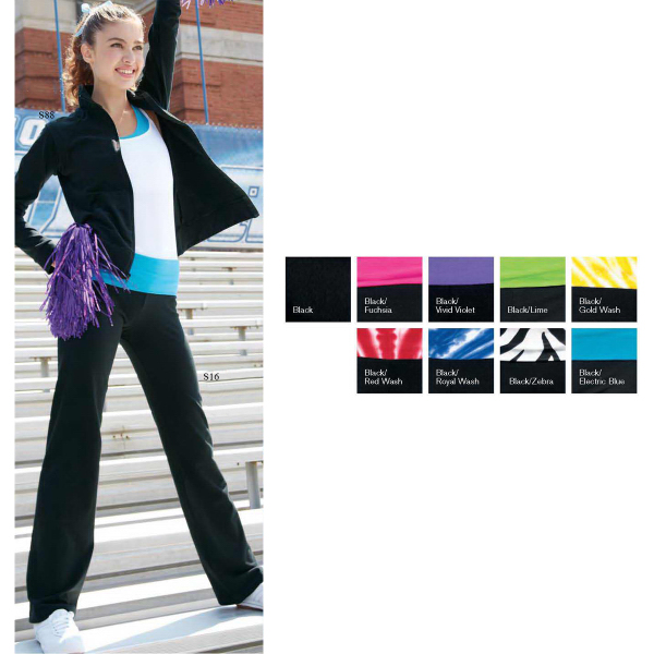 Promotional Boxercraft Ladies Practice Jacket
