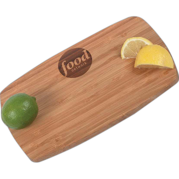 Imprinted Small Cutting Board