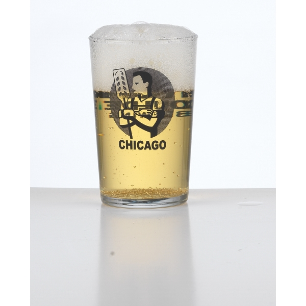 Customized 7 oz Tasting Glass