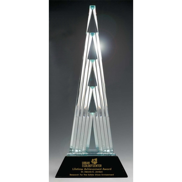 Custom Quinery Tower Award