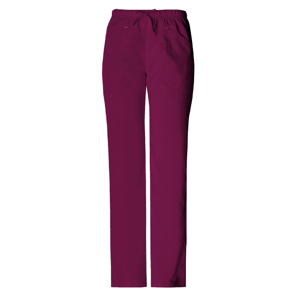 Customized SA4002 Cherokee Women's Drawstring Pant
