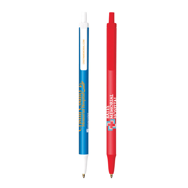 Promotional BIC (R) Clic Stic (R) Antimicrobial Pen