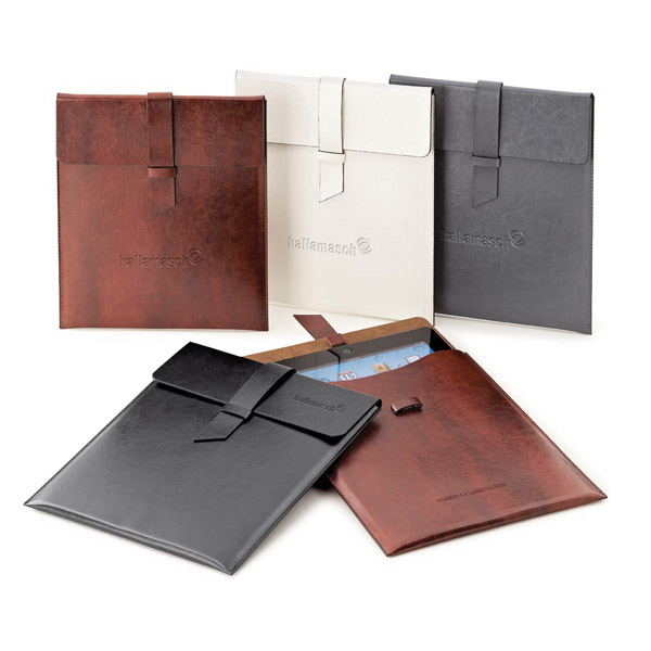 Customized Fabrizio Tablet Sleeve/ Document Holder