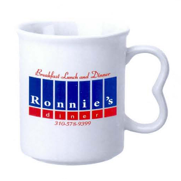 Promotional 16 oz. B-Handle Mug