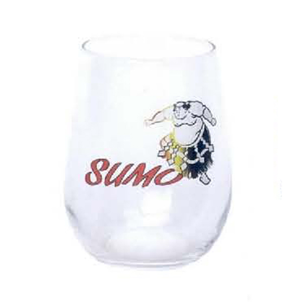 Customized 17oz. Stemless Wine