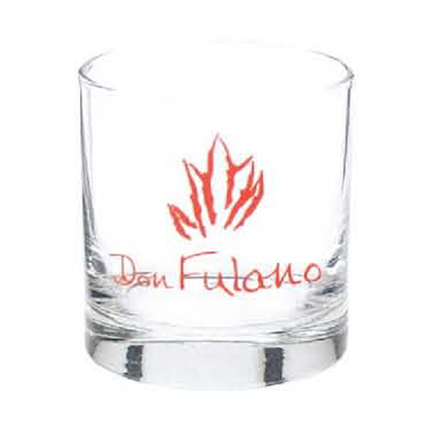 Promotional 11 1/2 oz. Old Fashioned Rock Glass