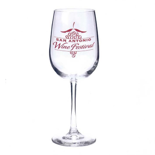 Imprinted 18.5 oz. Vina Wine Glass