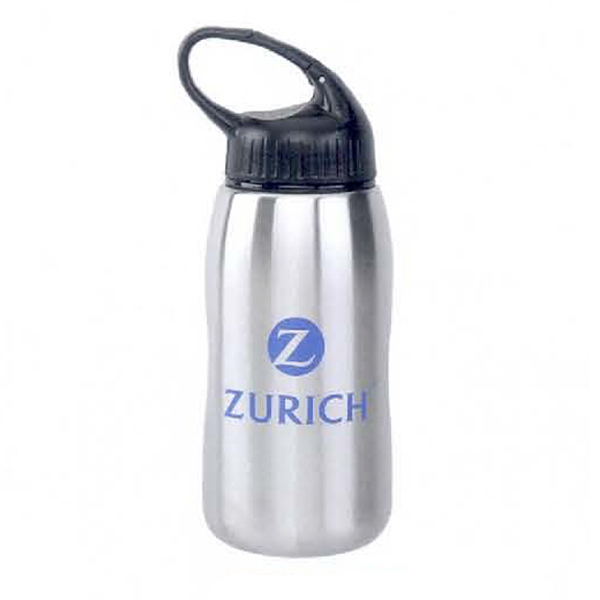 Promotional 25 oz. Stainless Steel Bottle
