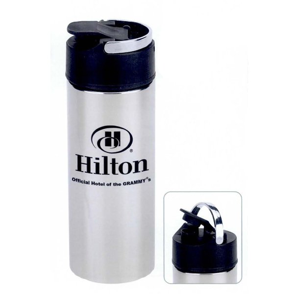 Personalized 22 oz. Carry and Go Bottle