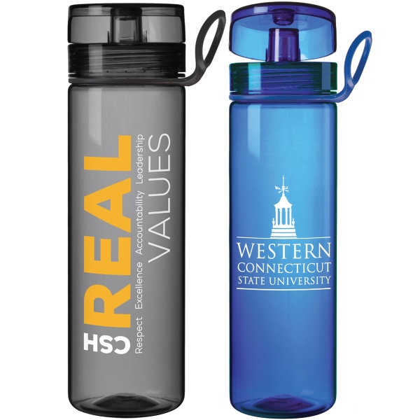 Promotional Refill water bottle