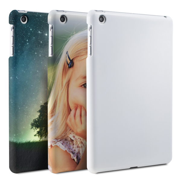 Customized IPad Mini Full Wrap Polymer Case (Glossy)