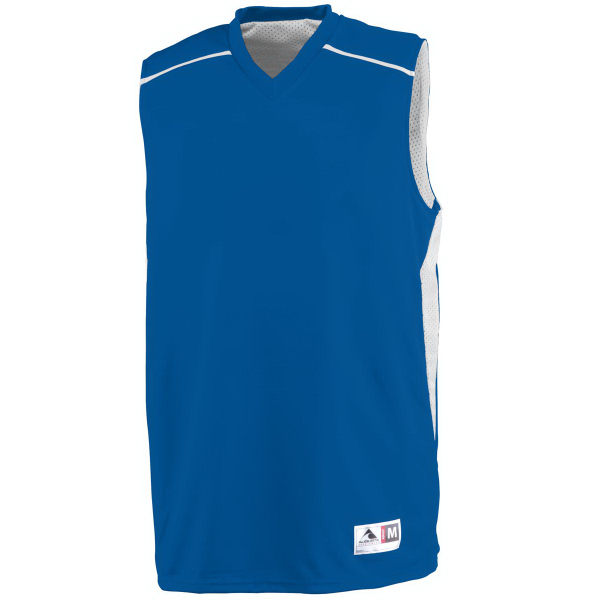 Printed Adult Slam Dunk Jersey