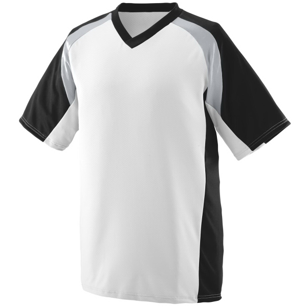 Imprinted Youth Nitro Jersey