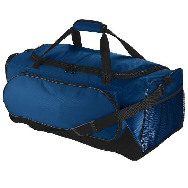 Personalized Flare Large Duffel
