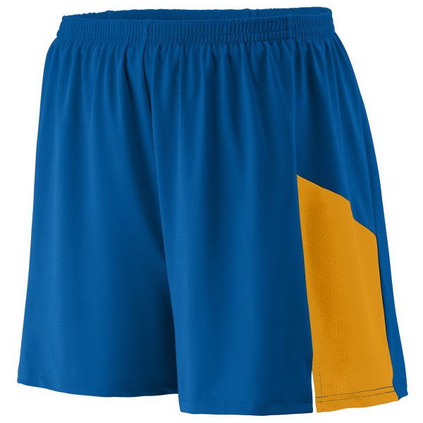 Personalized Adult Sprint Short
