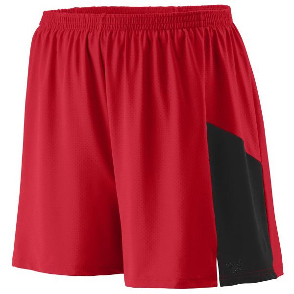 Personalized Youth Sprint Short